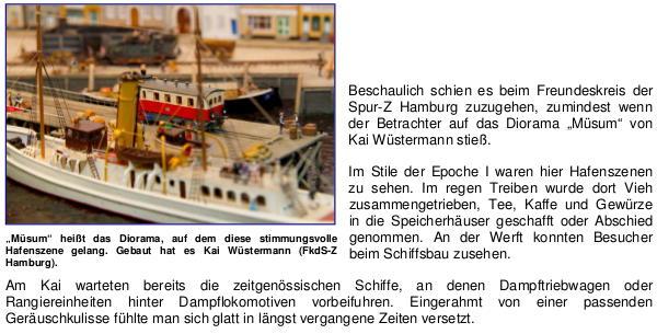 aus: Trainini 04/2012 S.39
