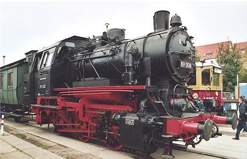 Baureihe 89 008