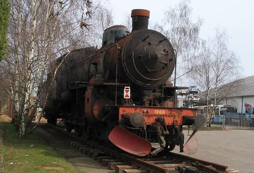 Schwedische B1266