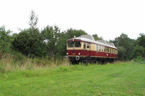 Buxtehude-Harsefelder Eisenbahnfreunde