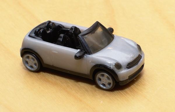 Ü-Ei Mini Cabrio