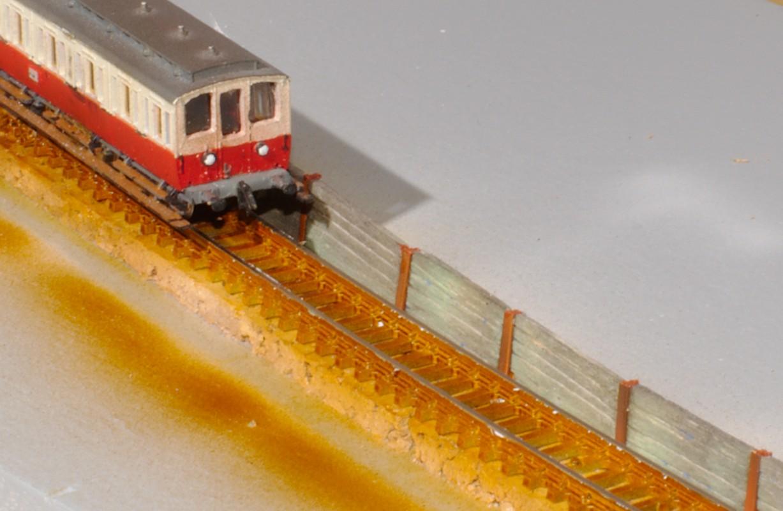 Bahnsteigkante