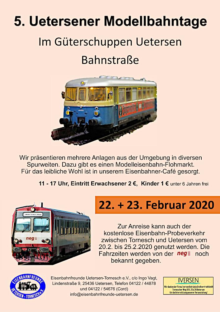 Plakat Uetersen