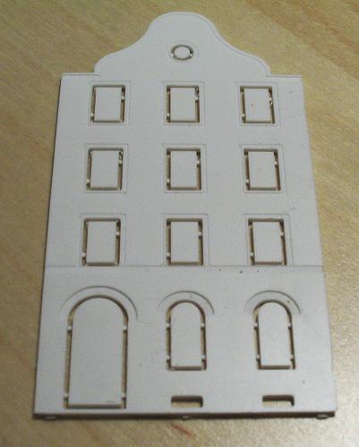 Haus Nr. 9
