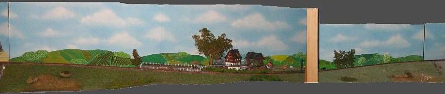 Die Chronik der Kaistedt-Wüstenauer-Eisenbahn